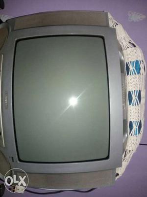 Samsung colour tv good condition