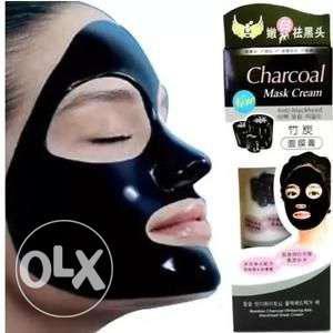 Charcoal mask Combo of 2