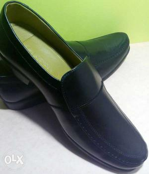 Genuine leather shoes all sizes available loafers