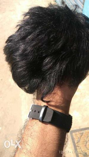 Gulf Gate hair wig