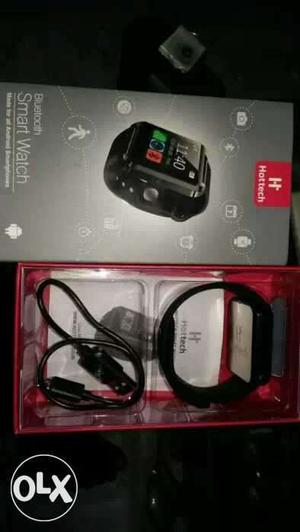 Smart watch for sale. 2 way communication.