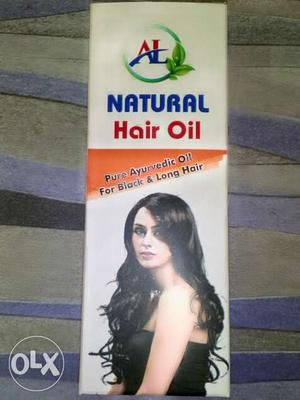 Specialities: Regular use of Natural oil