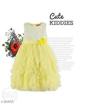Cute Kids Dresses! Dress Them Pretty! Cute Kiddies-