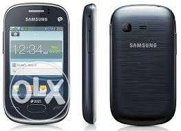 It is a very gud samsung phone in java version.