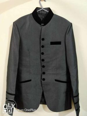 Band gala designer blazer and pant. blazer size