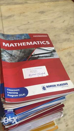 Bansal Classes Study Material 11th and 12th class