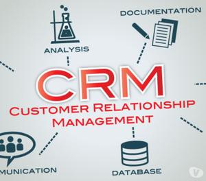 Best CRM Software Services for Small Business: Kapture CRM