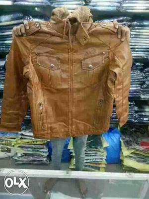 Brand New D&G leather jacket different sizes