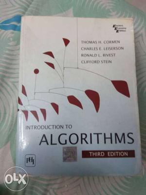 Introduction to Algorithms - 3rd Edition (6