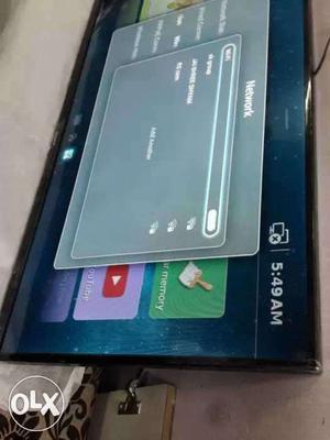 40 inch smart led tv full hd