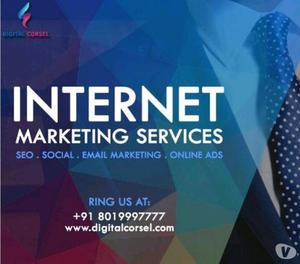 Best Digital Marketing Company in India Bangalore