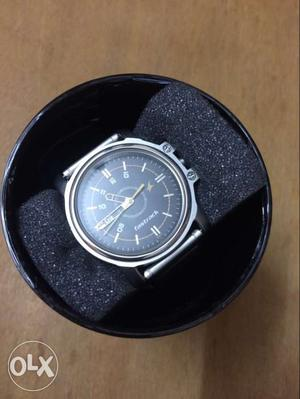 Brand New Fast track watch just bought 2 days