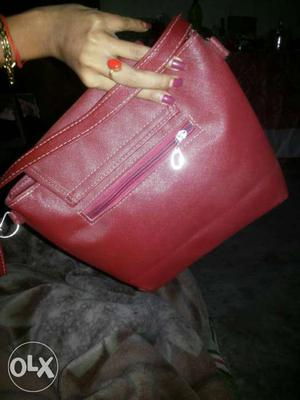 Ladies bag form nepal... latest new bag for girls.