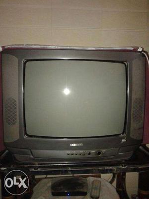 Samsung Colour TV, 21 Inch (Sant Nagar)