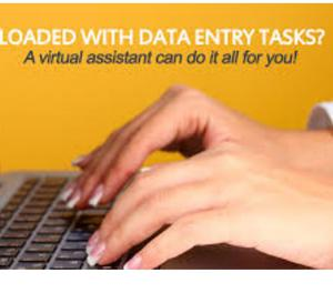 We have various Non Voice Processes like Data Entry....