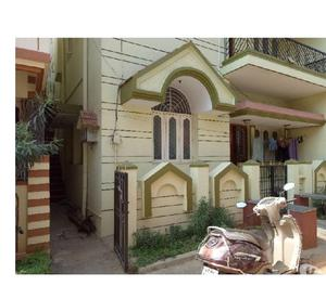 25 x 30 Sq ft 1st floor house for rent in SS Nagar