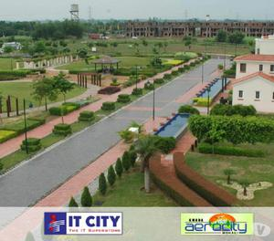 Find 100 to1000 Sq.yard Plots in Aerocity Mohali