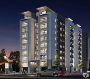 Flats in Thrissur, Flats For Sale in Thrissur, Apartments