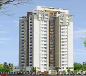 Luxury Flats in Kochi For Sale, Flats in Kochi