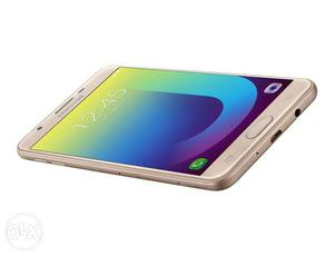Samsung j7 prime 10 month old 3gb and 16gb