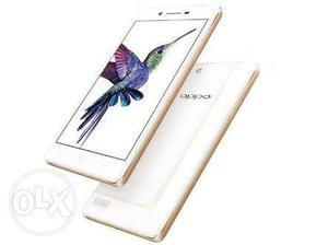 Sell or xchnage oppo neo 7 Volte with box and