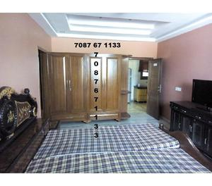 fully furnished 2bhk on rent sector 71