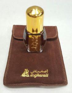Dehn Al Oudh Burmi 3ml Pure Oudh Attar / Perfume By