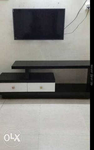 1 year old TV stand