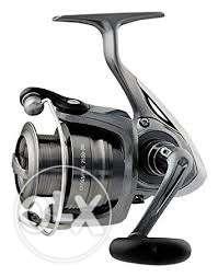 Daiwa Fishing Reel fresh piece no used