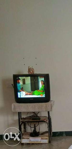 Philips TV working in very good condition.