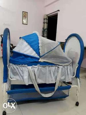 Swing(jhula)for new born to 1yr price is negotiable