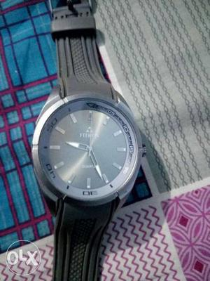 Original watch brand name fitron.. it's made by UAE..