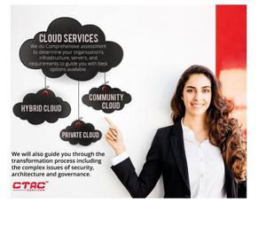 CTAC Cloud Application Gurgaon
