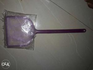 Rs 20 for aquarium fish net