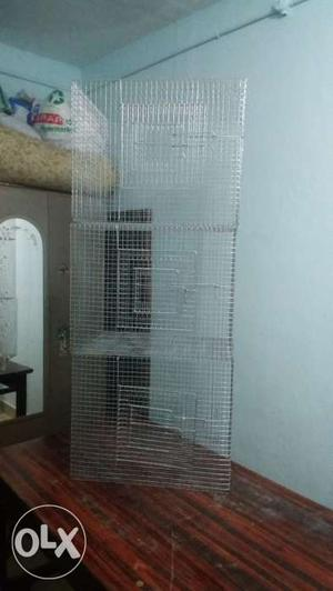 Birds cages of various size for sale