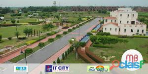 Book Residential Plots in Techtown & Aerocity Mohali
