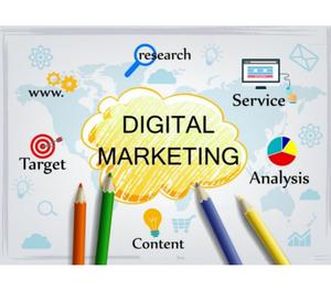 Digital Marketing Agency Noida