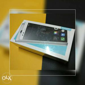 Lenovo K4 note Dual + memory card support