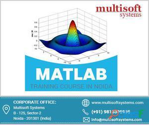MATLAB Training Course in Noida