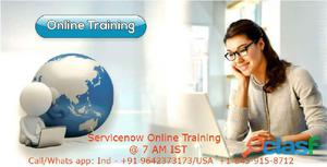 Servicenow Admin Online Training by SV Soft Solutions