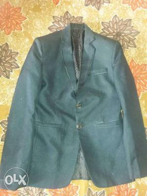 Blazer and pant for  year child wore only