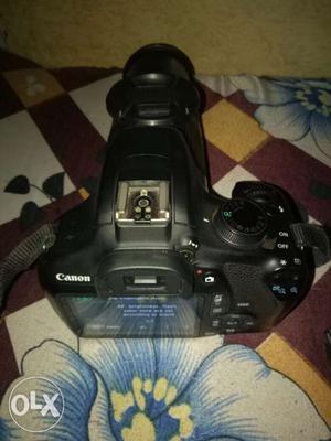 Canon d EOS DSLR Camera
