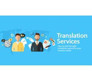 Language Translation Services Delhi