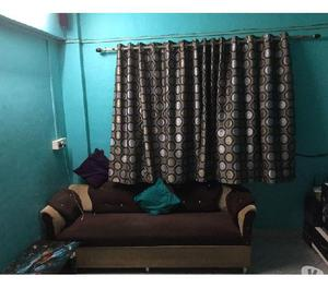 2BHK flat available in kamothe.