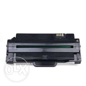 HP A Black LaserJet Toner Cartridge