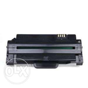 HP A Black LaserJet Toner Cartridge