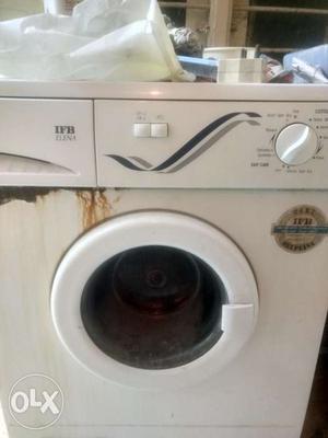 Ifb washing machine front load good working