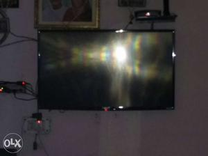Lg webos tv uf640t UHD smart tv with bill working completely