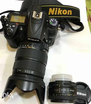 Nikon D DSLR Camera Available on Rent