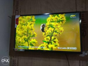 "Sony 32"" led tv full hd with 1year warranty all size"